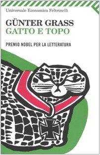 Gatto e topo (Universale economica): Günter Grass