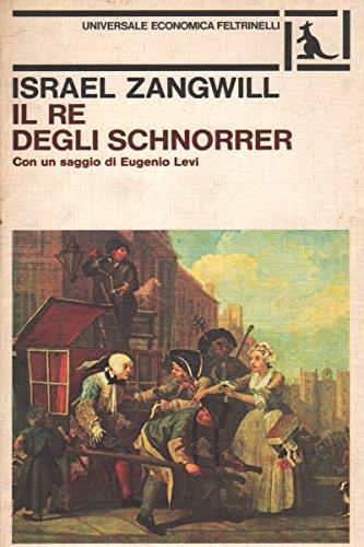 9788807808562: Il re degli Schnorrer