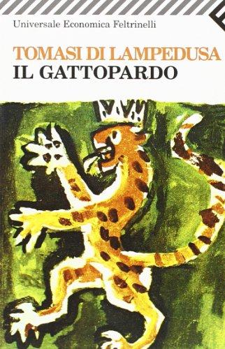 9788807810282: Il Gattopardo (Universale Economica) (Italian Edition)