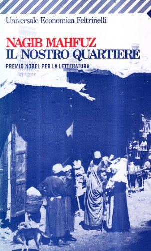 Il nostro quartiere (8807811804) by FRANCOISE CHANDERNAGOR