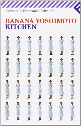 9788807812439 Kitchen Italian Edition Abebooks Banana