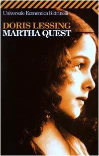 9788807812620: Martha Quest