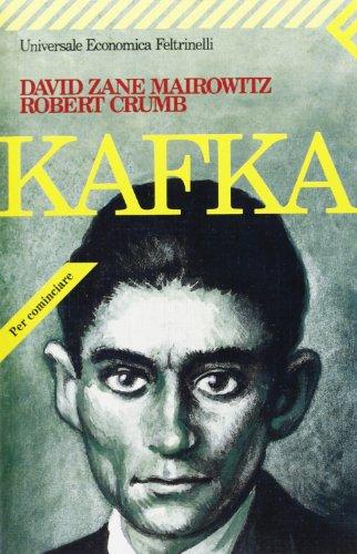 9788807812958: Kafka. Per cominciare (Universale economica)