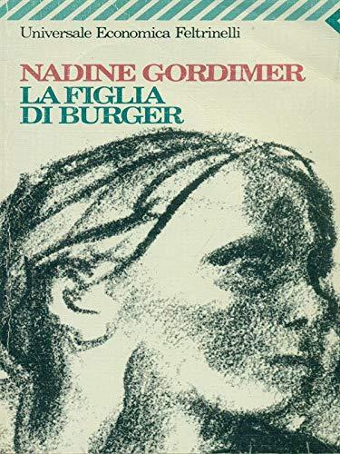 9788807813054: La figlia di Burger