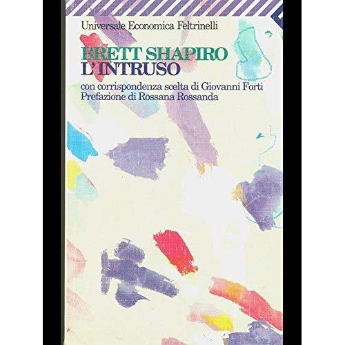 9788807813146: L'Intruso