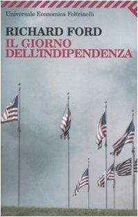 Il giorno dell'indipendenza: Richard Ford