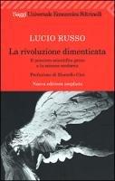 LA Rivoluzione Dimenticata (Italian Edition) (880781644X) by Russo, Lucio