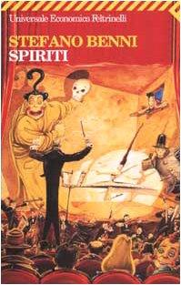 9788807816802: Spiriti (Italian Edition)