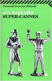 9788807817137: Super-Cannes (Universale economica)