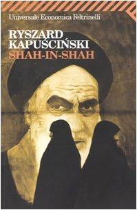 9788807817786: Shah-in-Shah (Italian Edition)