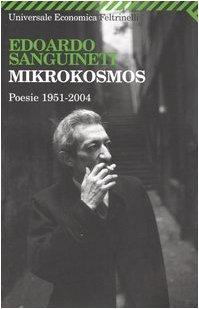 9788807818233: Mikrokosmos Poesie 1951-2004 (Italian Edition)