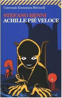 9788807818257: Achille Pie Veloce (Universale Economica)