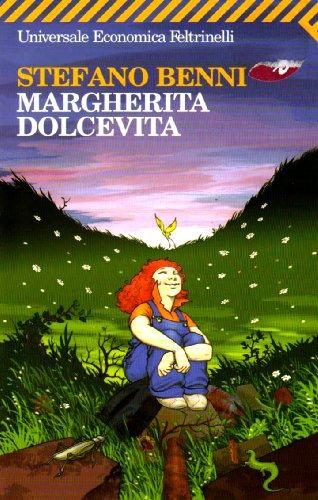 9788807819308: Margherita Dolcevita (Italian Edition)