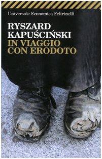 9788807819469: In Viaggio Con Erodoto (Italian Edition)
