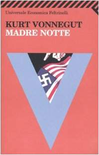 Madre notte (8807819562) by Kurt Vonnegut
