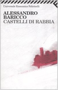 9788807819698: Castelli Di Rabbia