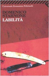 9788807819940: Labilita (Italian Edition)