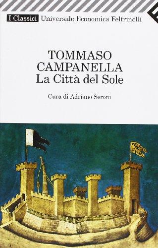 9788807820175: La città del Sole (Universale economica. I classici)
