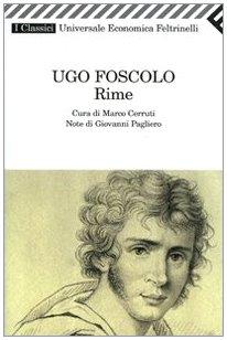 Rime - Ugo Foscolo