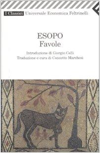 9788807820526: Favole