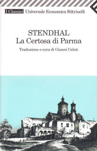 9788807820649: La certosa di Parma
