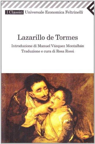 9788807820670: Lazarillo de Tormes