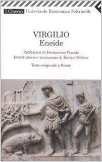 9788807821271: Eneide (Italian Edition)