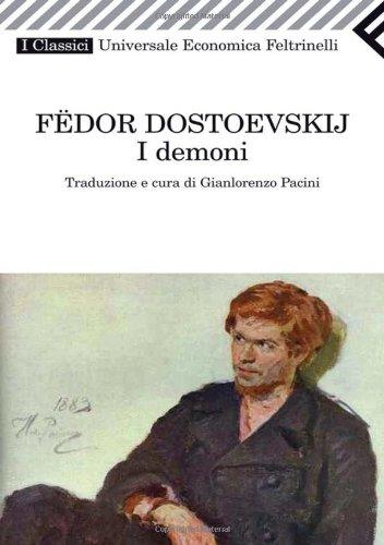 9788807821554: I demoni