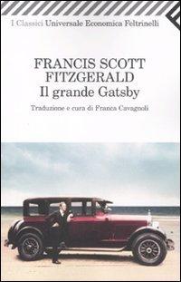 9788807822278: Il grande Gatsby