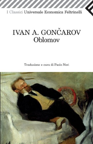 9788807822469: Oblomov