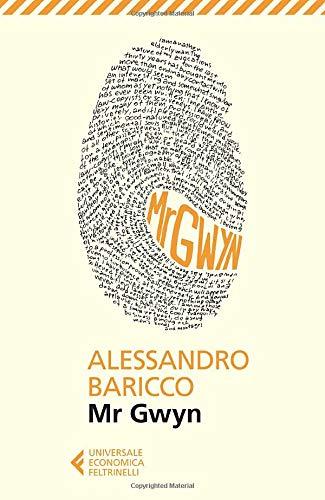 9788807880018: Mr Gwyn - Paperback Ed. 2013 (Italian Edition)