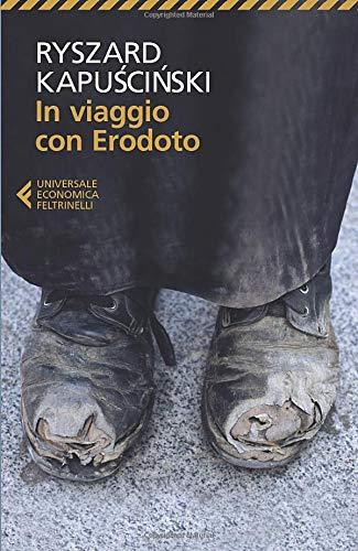 9788807880377: In Viaggio Con Erodoto (Italian Edition)