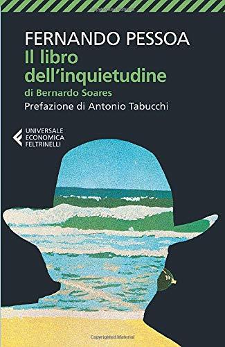 9788807880438: Il Libro Dell'Inquietudine DI Bernardo Soares (Italian Edition)