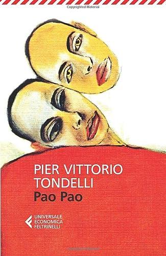 9788807880537: Pao Pao (Universale economica)