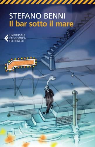 9788807880810: Il bar sotto il mare (Italian Edition)