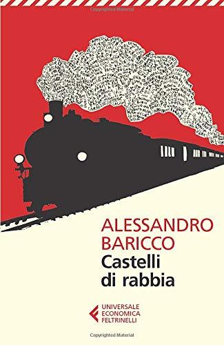9788807880872: Castelli DI Rabbia - Nuova Edizione 2013 (Italian Edition)