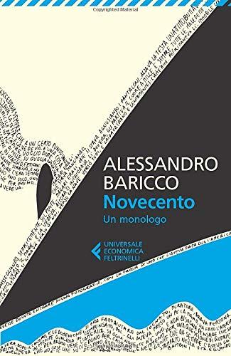 9788807880889: Novecento: Un monologo (Italian Edition)