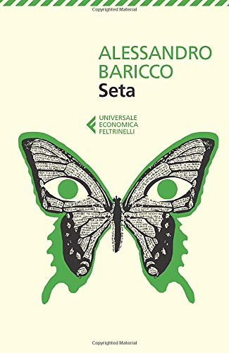 9788807880896: Seta (Universale economica)