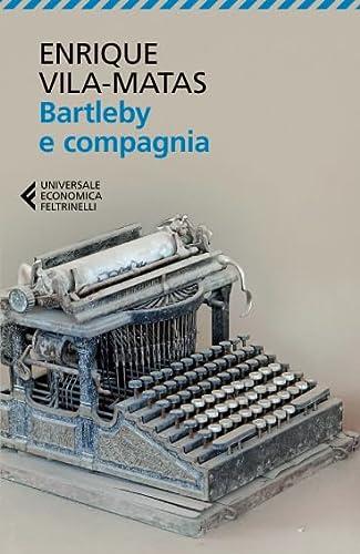 9788807881053: Bartleby e compagnia