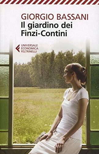 9788807881084: Il giardino dei Finzi-Contini (Universale economica)