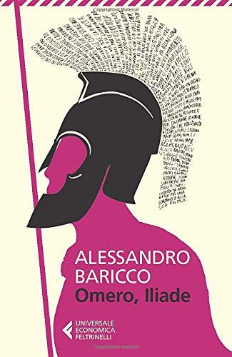 9788807881435: Omero, Iliade (Italian Edition)