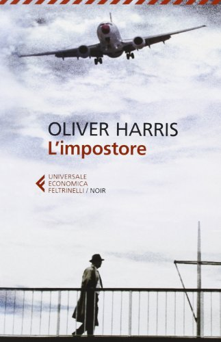 L'impostore (8807881829) by Oliver Harris