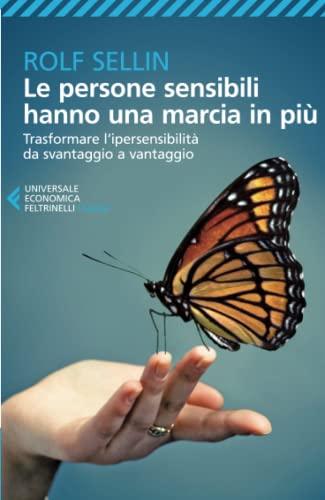 9788807882074: Le persone sensibili hanno una marcia in più (Italian Edition)
