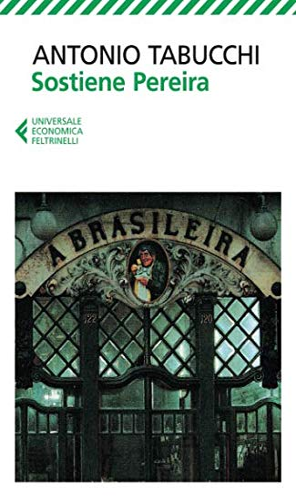 9788807883040: Sostiene Pereira - New Edition 2013