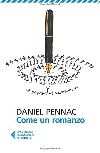 Come un romanzo (Universale economica): Pennac, Daniel