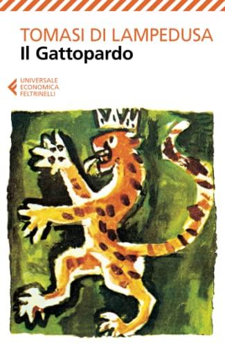 9788807883828: Il Gattopardo (Italian Edition)