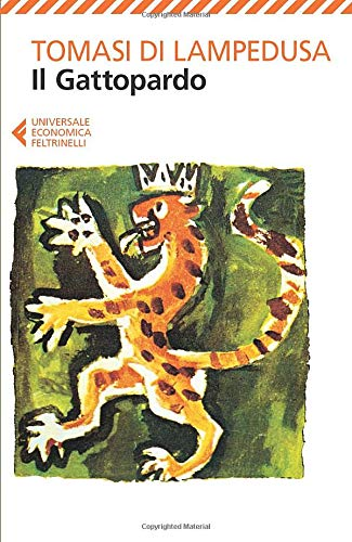9788807883828: Il gattopardo (Universale economica)