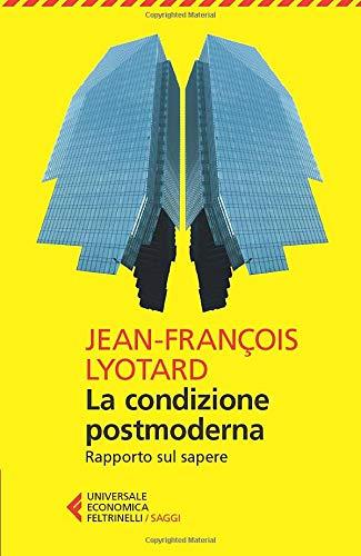 9788807883965: La condizione postmoderna