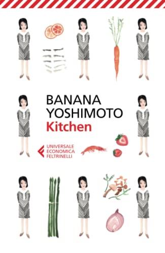 9788807884603: Kitchen (Italian Edition)