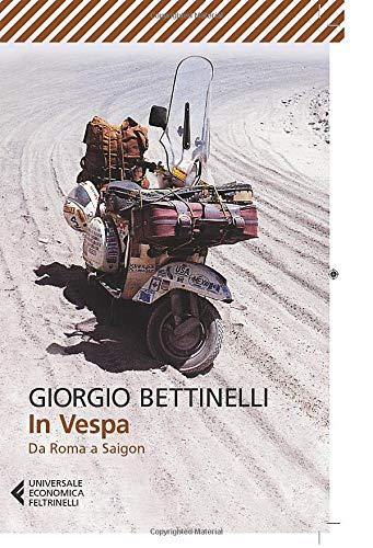 In vespa: Bettinelli, Giorgio